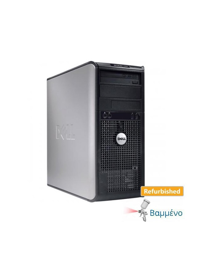 DELL 780 Tower C2D-E7500 Grade A