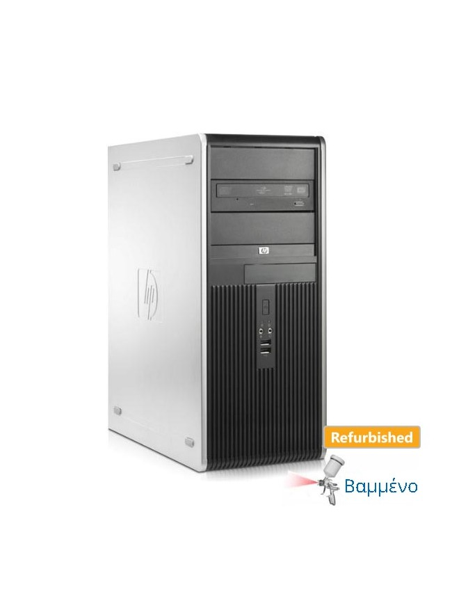 HP Compaq dc7900 Tower C2D-E8400 Grade A