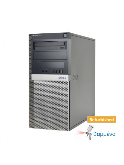 Dell Optiplex 960 Tower C2D-E8400 Grade A