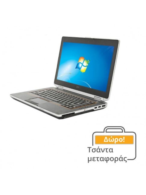 DELL Notebook Latitude E6420 i5-2520M/14'' Grade A