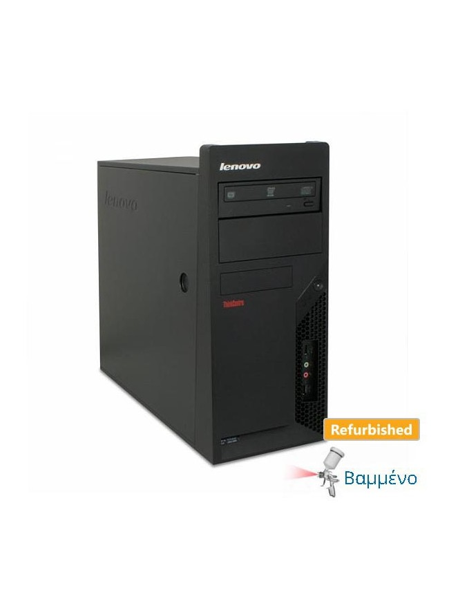 Lenovo M57 Tower C2D-E8400