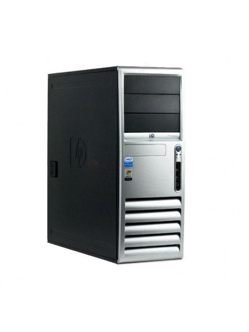 HP dc7700 Tower C2D-E6300 Grade AB